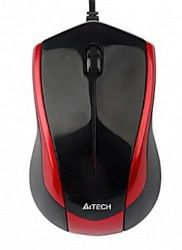 Mouse A4Tech Wireless G7-400N-2 USB
