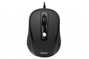 Mouse A4Tech N-250X-1 black