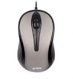 Mouse A4Tech N-350-1 USB Gri