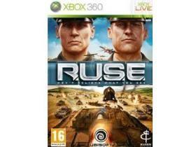 RUSE Xbox360