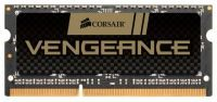 Memorie Notebook Corsair Vengeance DDR3-1600 8GB