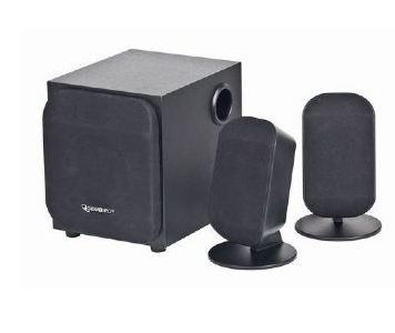Boxe Gembird WCS-731 2.1 Black