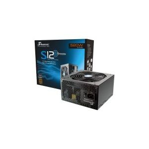 Sursa PC Seasonic S12II-520 520W ATX 12V