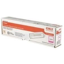 Cartus Laser Oki magenta pentru MC861/851 (10K)