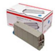Cartus Laser Oki Cyan pentru MC861/851 (10K)
