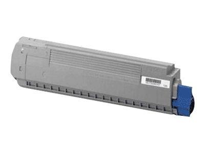 Cartus Laser Oki Black pentru MC861/851 (7K)