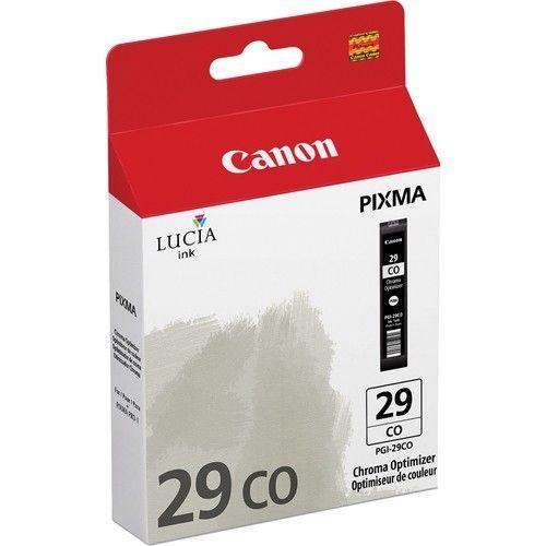 Cartus Inkjet Canon Chroma Optimizer PGI-29CO