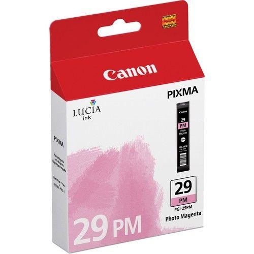 Cartus Inkjet Canon Magenta PGI-29PM