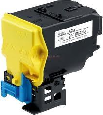 Toner Minolta yellow A0X5251 pentru MC4750