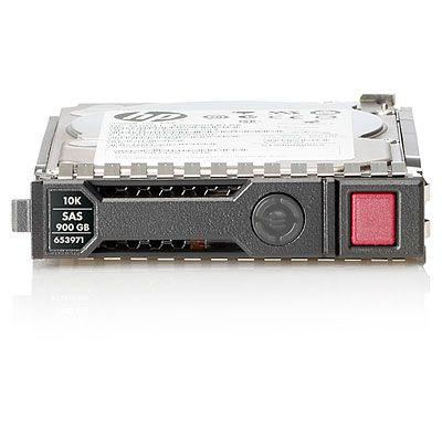 Hard-disk Server HP SC Midline SAS 6G 2TB 7.2k 3.5