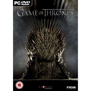 Game of Thrones(PC)