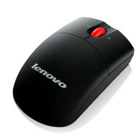 Mouse Lenovo Laser Wireless