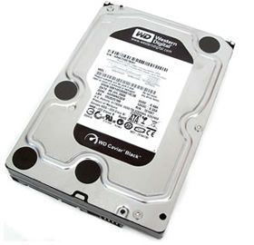 Hard Disk Desktop Western Digital Black 500GB SATA3 64MB