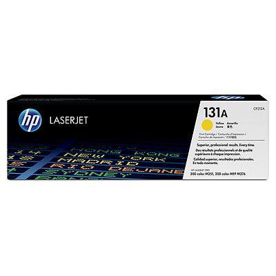 Cartus Laser HP 131A Yellow (1.5K)