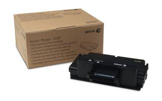 Cartus Toner Xerox pentru Xerox Phaser 3320 11000 pag Black