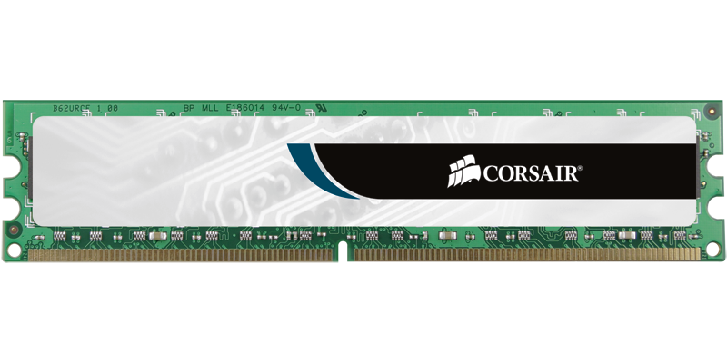 Memorie Desktop Corsair 8GB DDR3-1333