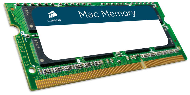 Memorie Notebook Corsair pentru Mac DDR3-1333 8GB