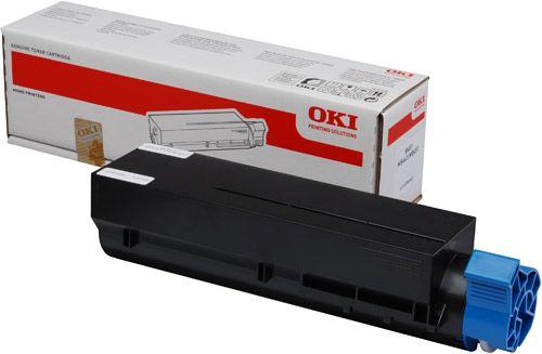 Cartus toner black OKI B401/MB441/MB451 2500 pag