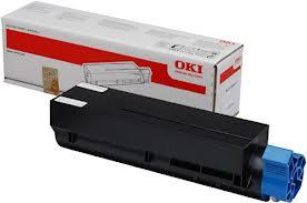 Cartus Laser Oki Black pentru B431/MB491 (12k)