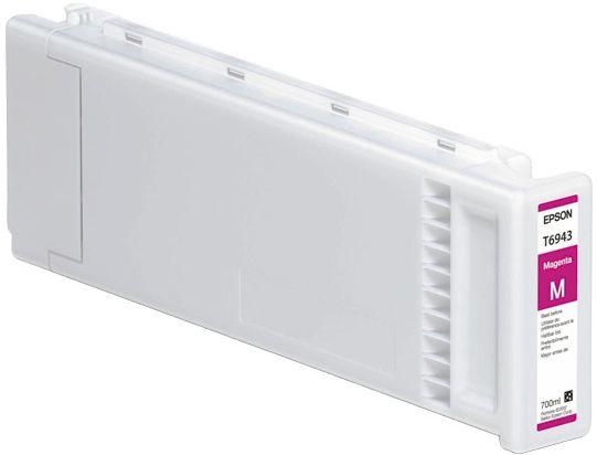 Cartus Inkjet Epson UltraChrome XD Magenta T694300