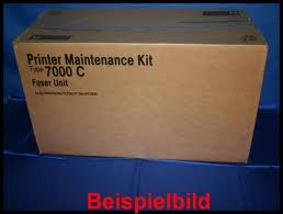 Kit Maintenance Type C pentru CL7000