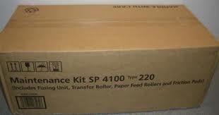 Kit maintenance Ricoh pentru SP4100 SP4110N SP4210N