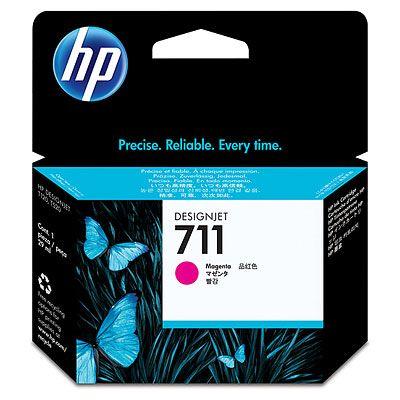 Cartus Inkjet HP Magenta 711