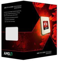 Procesor AMD FX-8320 X8 Black Edition