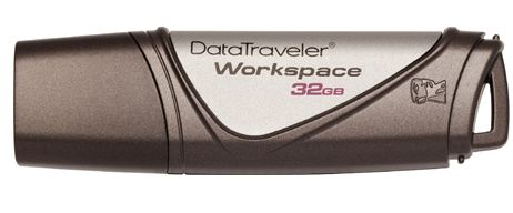 Flash Drive 32 GB USB 3.0 Kingston Data Traveler