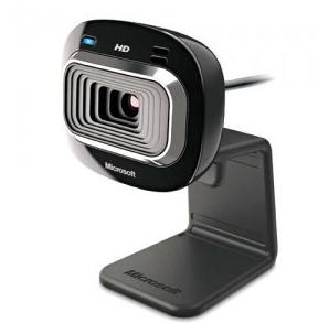 Camera Web Microsoft LifeCam HD-3000 HD USB