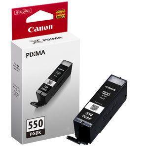 Cartus Inkjet Canon Black PGI-550B