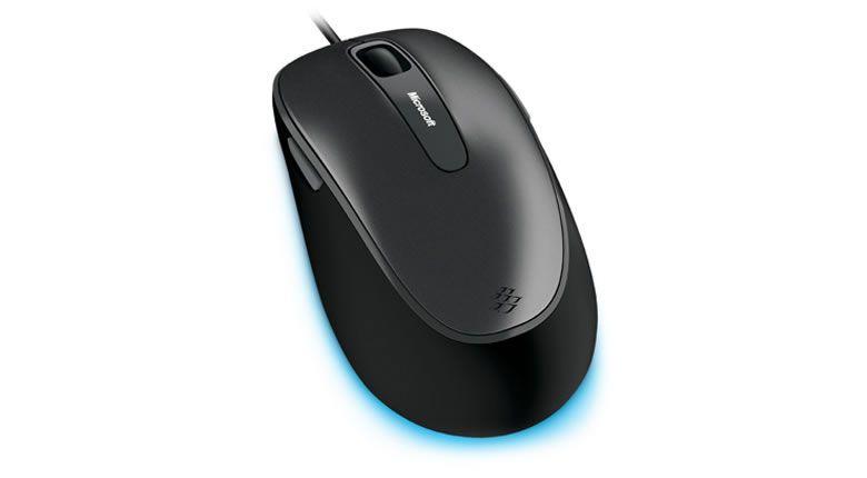 Mouse Microsoft Comfort 4500