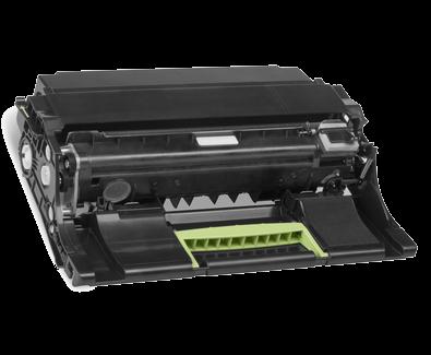 Unitate de imagine Lexmark Black 500Z (60k) Return Program
