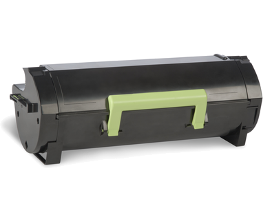 Cartus Laser Lexmark Black 602 (2.5k) Return Program