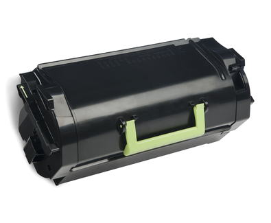 Cartus Laser Lexmark Black 622X (45k) Return Program