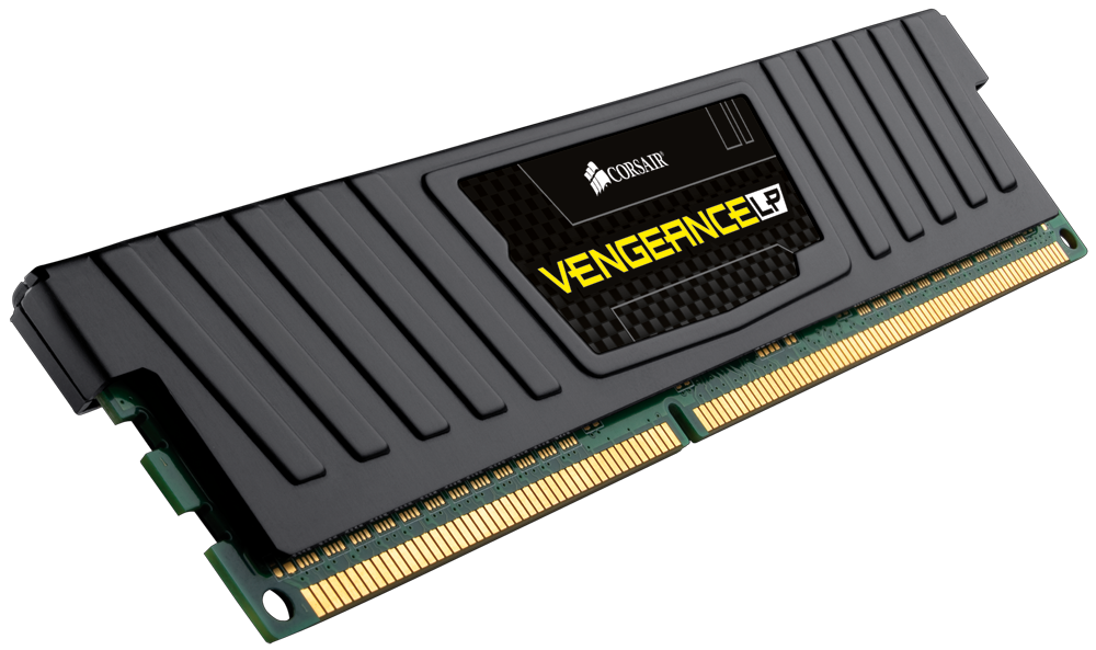 Memorie Desktop Corsair Vengeance LP DDR3-1600 16GB (2x8GB)