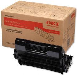 Cartus Laser Oki Black pentru B6500 (22K)
