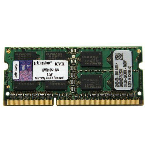 Memorie Notebook Kingston DDR3-1600 8GB