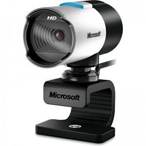 Camera Web Microsoft Lifecam Studio PL2