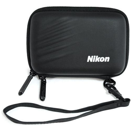 Husa Nikon CS-L08 pentru Coolpix L610 Black