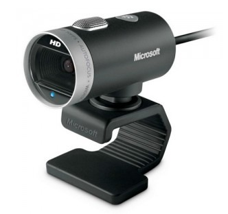 Camera Web Microsoft LifeCam Cinema HD USB H5D-00014