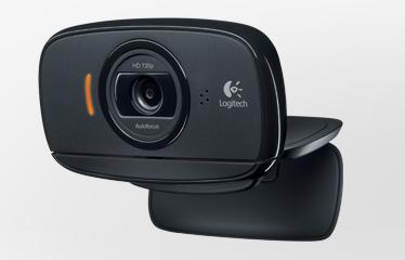 Camera Web Logitech B525 HD
