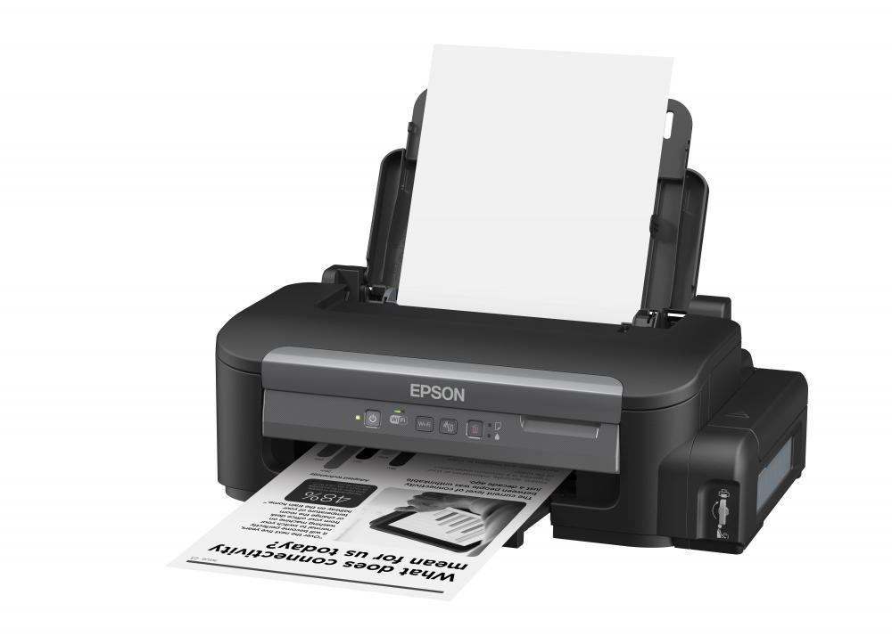 Imprimanta Inkjet Epson M105