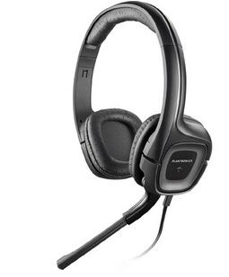 Casti cu microfon PLANTRONICS .AUDIO 355 PC headset
