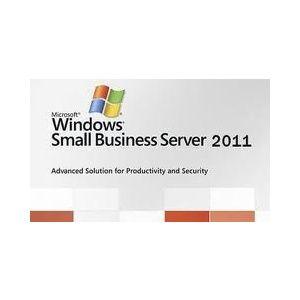Microsoft Windows Small Business Server 2011 Premium AddCAL 64 biti Engleza OEM 5 clienti acces CAL device