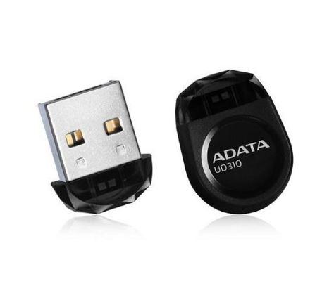 Flash Drive A-Data 16GB UD310 2.0 (black)