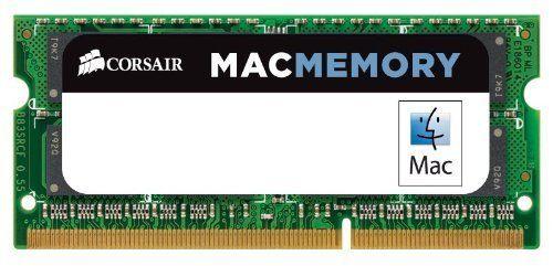 Memorie Notebook Corsair Mac DDR3-1600 8GB