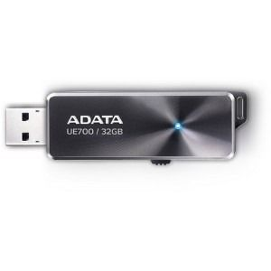 Flash Drive A-Data 32GB USB 3.0 Nobility Black