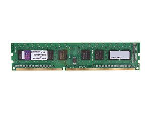 Memorie desktop Kingston DDR3-1600 4GB CL11