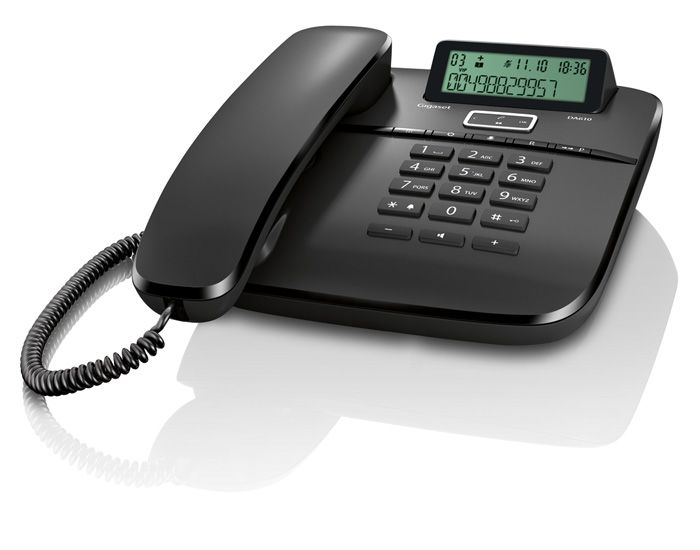 Telefon Analogic Gigaset DA610
